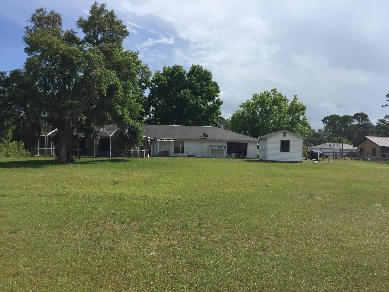 Vivienda unifamiliar por un Venta en 509 27th Edgewater, Florida 32141 Estados Unidos