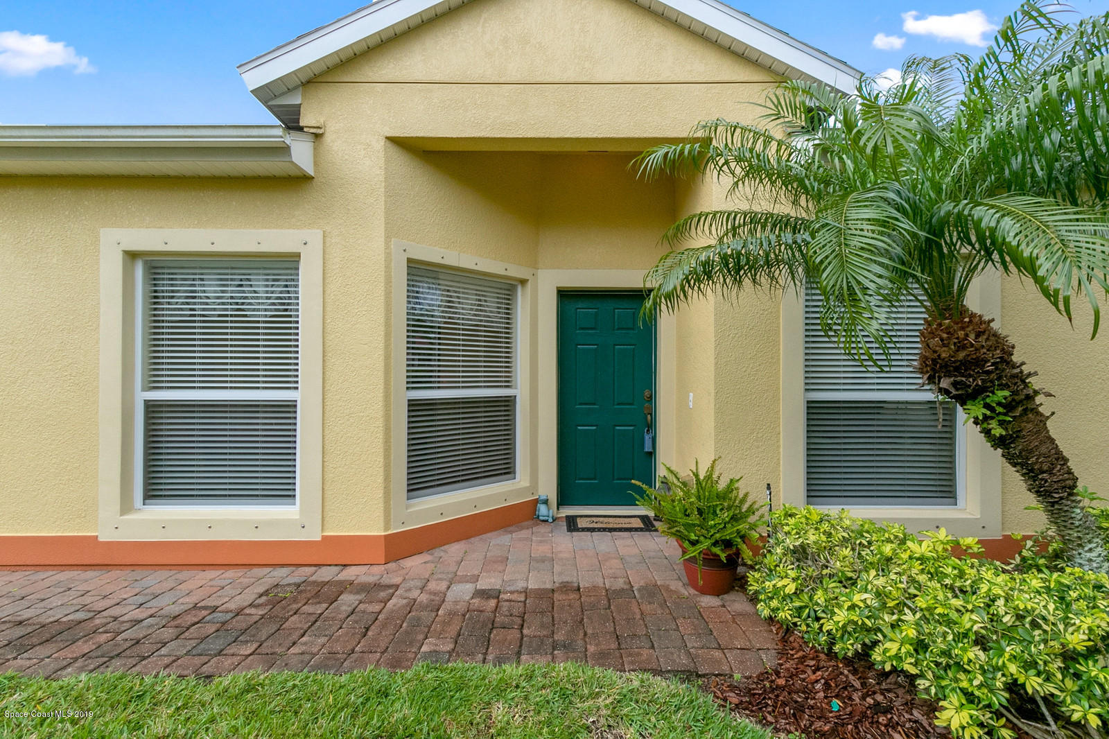 Single Family Home for Sale at 3164 Savoy Melbourne, Florida 32940 United States