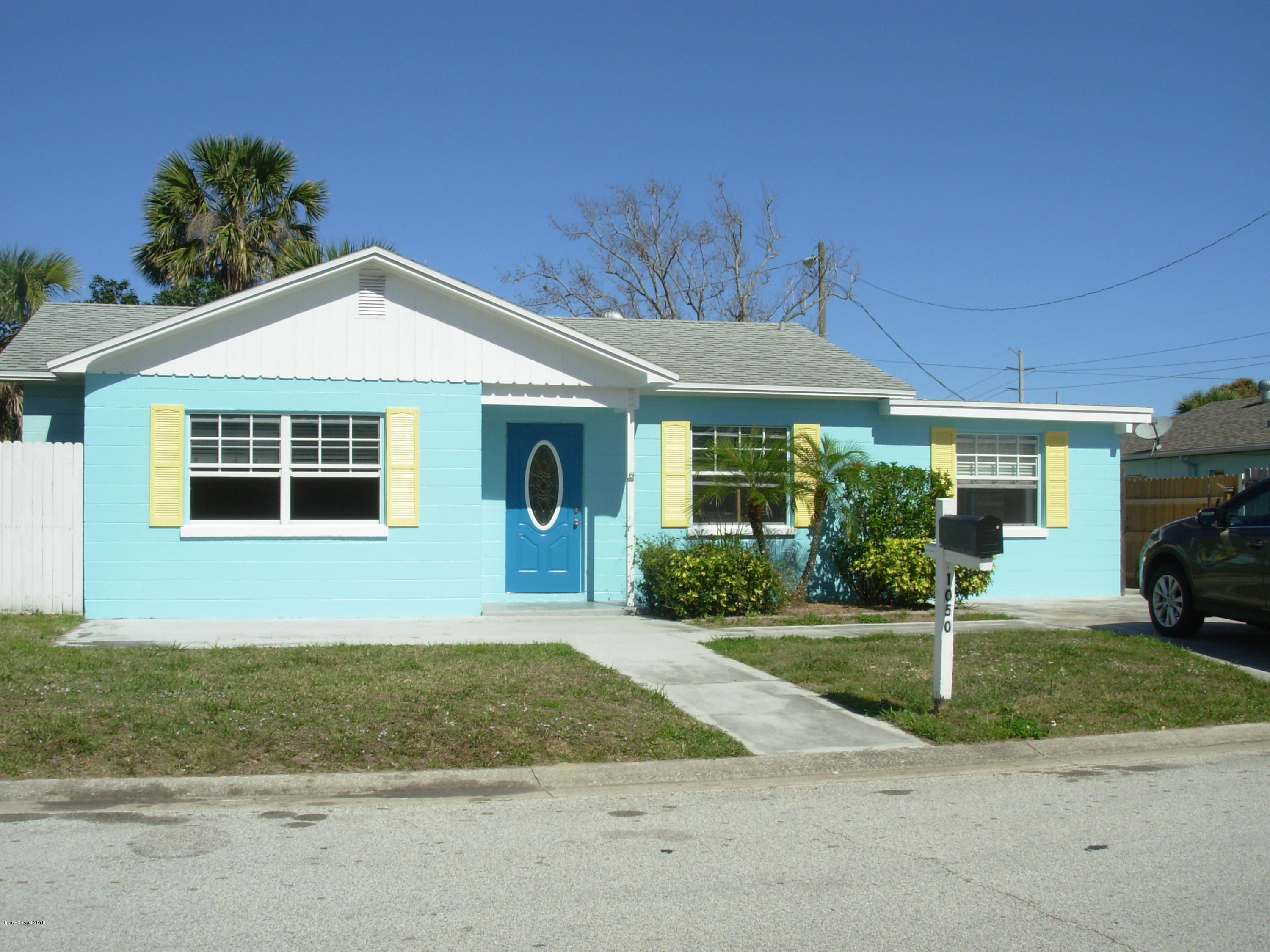 Single Family Home for Rent at 1050 Riverdale 1050 Riverdale Melbourne, Florida 32935 United States