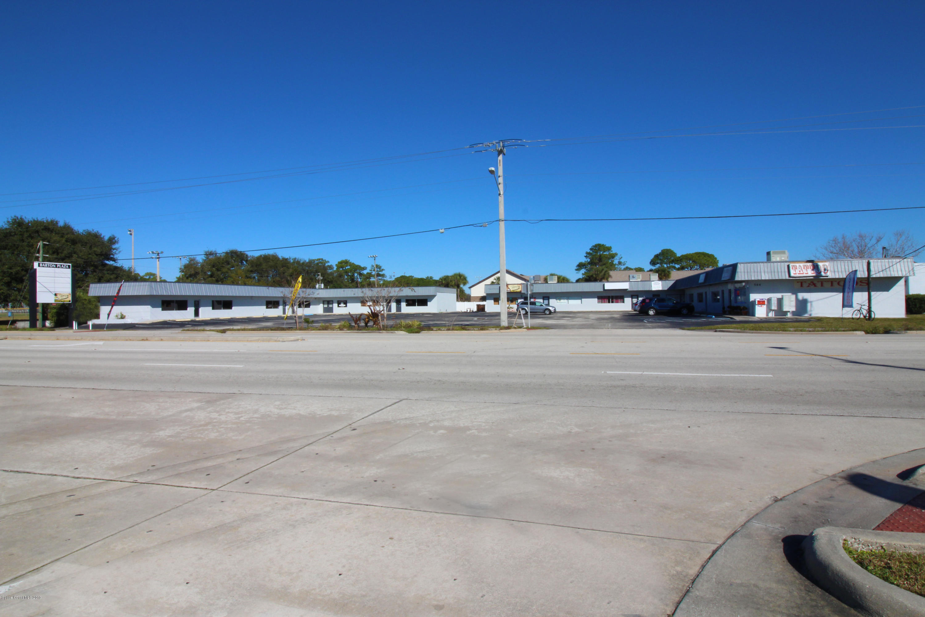 Commercial for Sale at 566 Barton Boulevard Rockledge, Florida 32955 United States