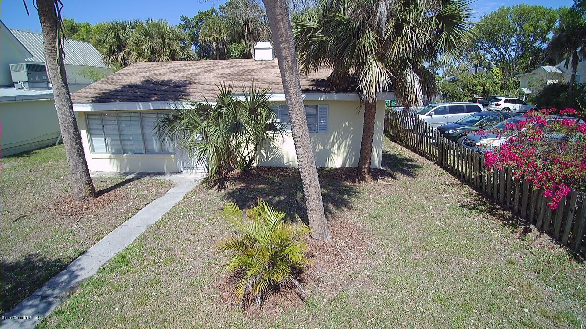 Commercial for Sale at 520 Ocean Avenue Melbourne Beach, Florida 32951 United States