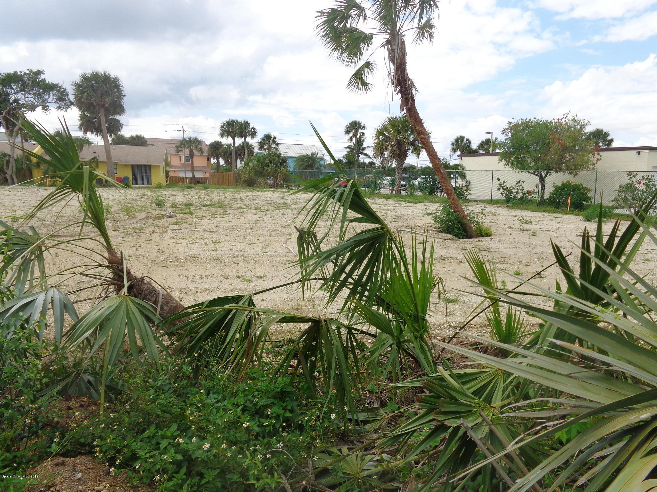 Land for Sale at 314 Arthur Avenue Cocoa Beach, Florida 32931 United States