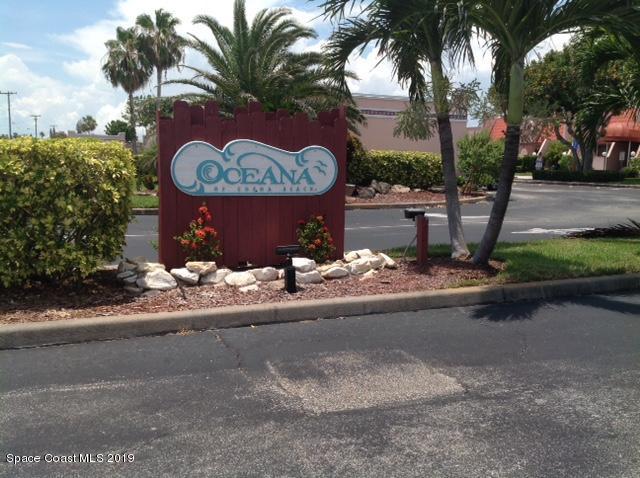 Enfamiljshus för Hyra vid 750 S Orlando Cocoa Beach, Florida 32931 Förenta staterna