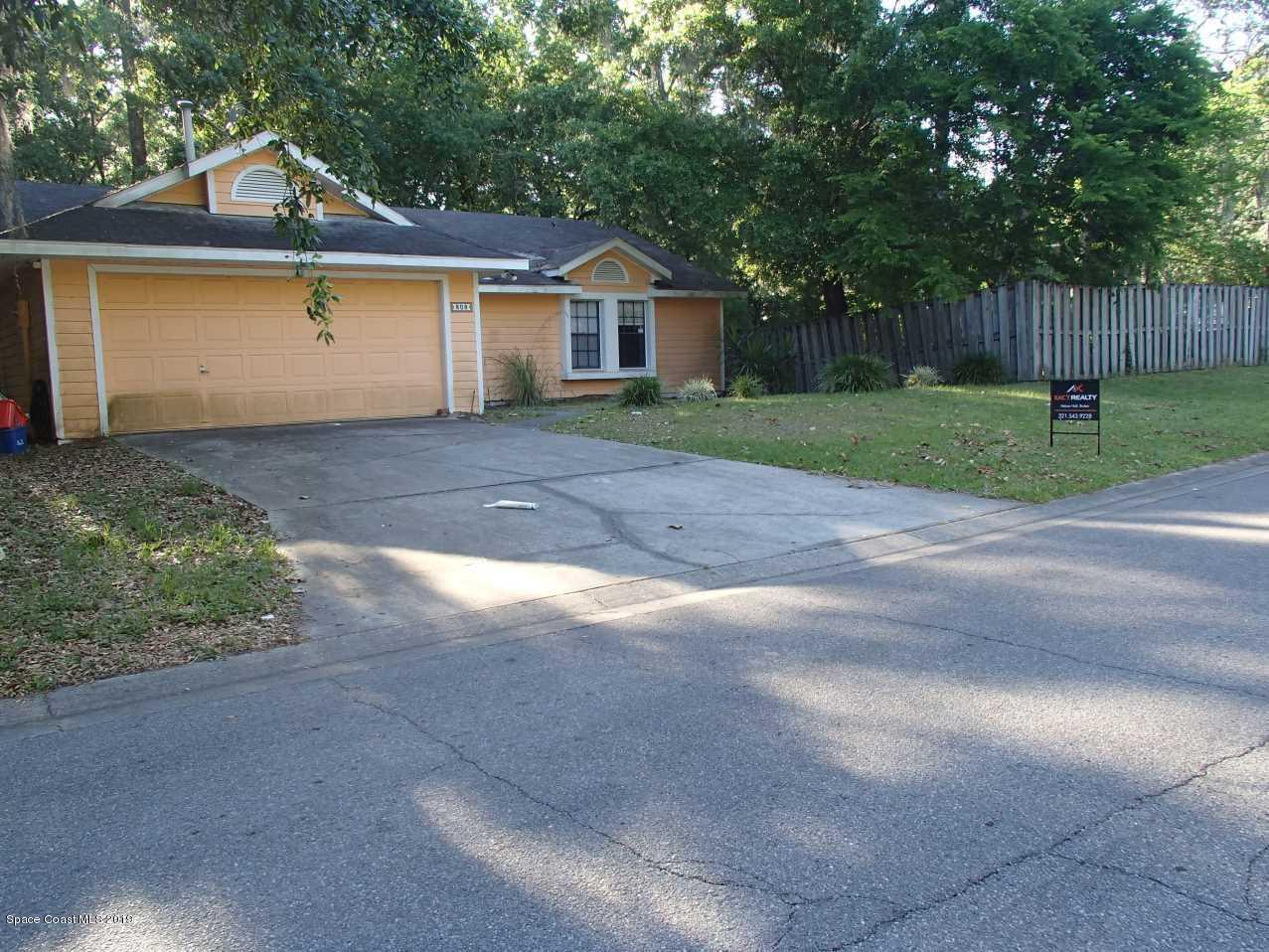 House for Sale at 808 SW 80th 808 SW 80th Gainesville, Florida 32608 United States