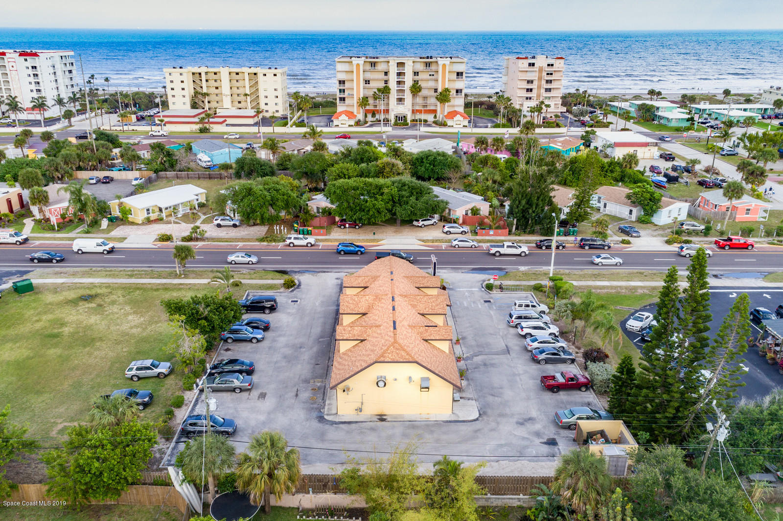 Commercial for Sale at 240 N Orlando Avenue Cocoa Beach, Florida 32931 United States