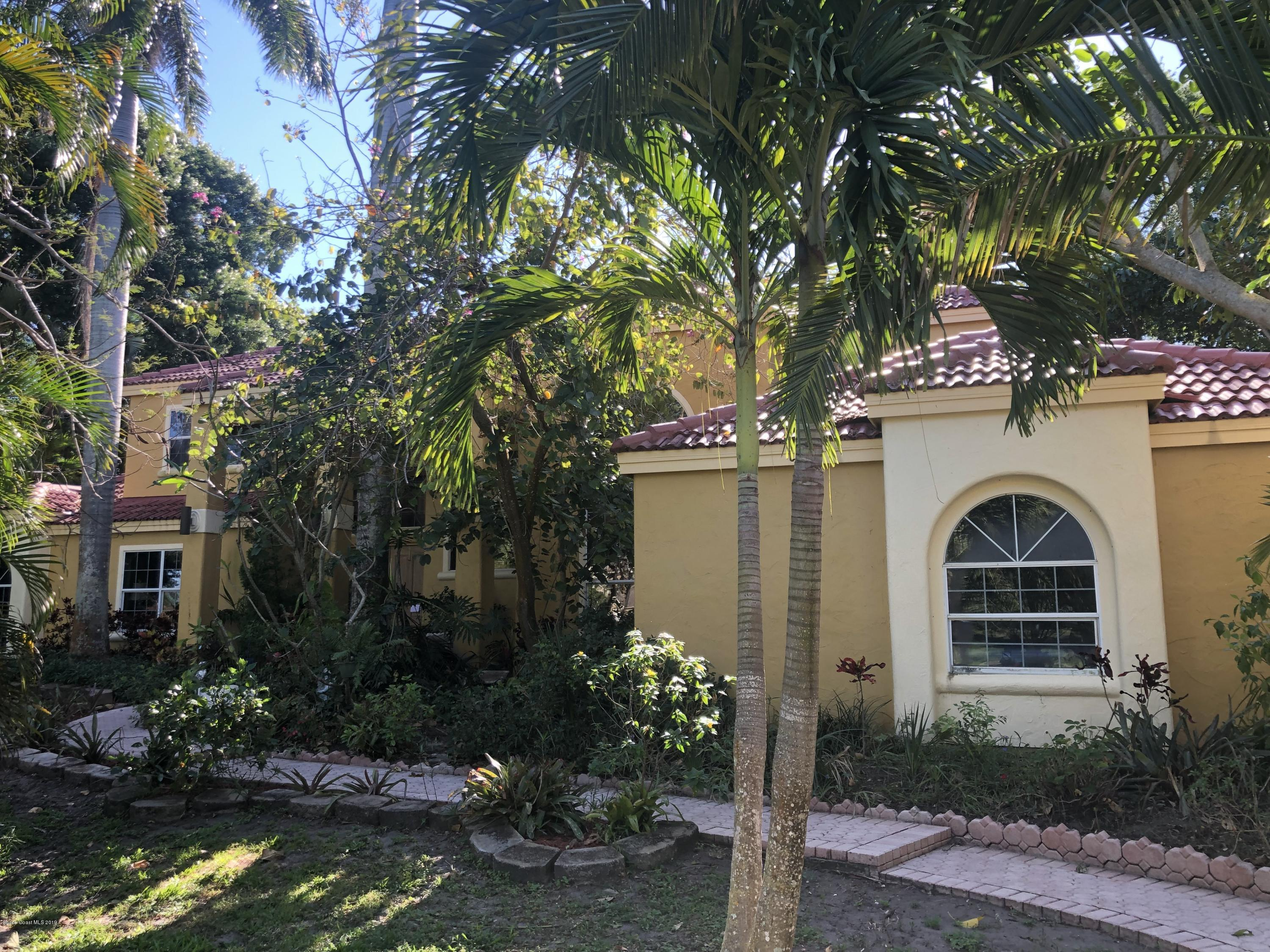 Single Family Home for Rent at 4320 Stillwater 4320 Stillwater Merritt Island, Florida 32952 United States