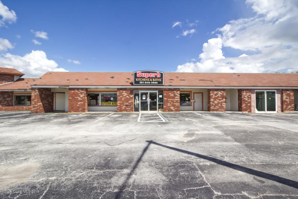 Commercial for Sale at 1050 W King Street Cocoa, Florida 32922 United States