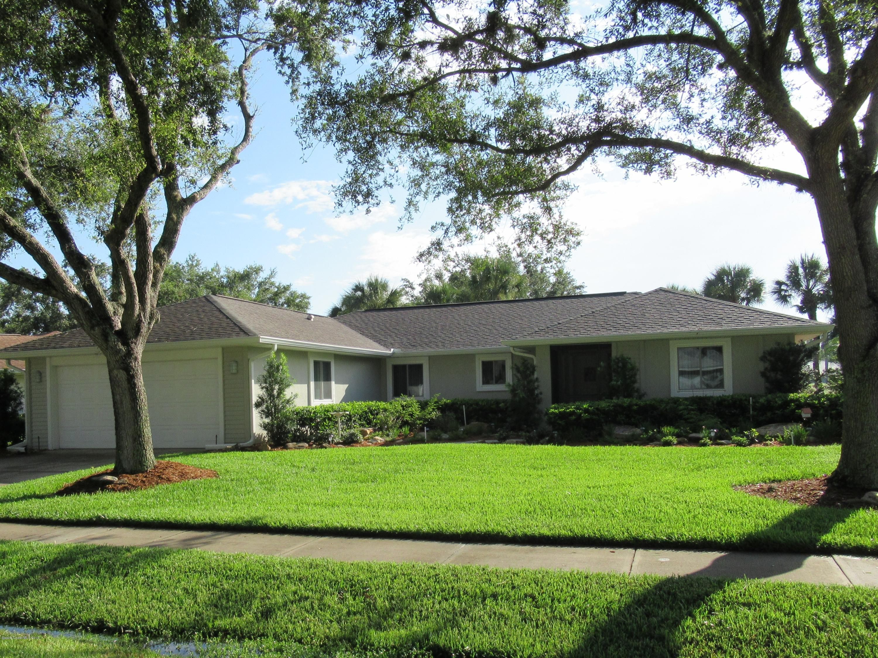 Single Family Home for Sale at 1377 Independence Melbourne, Florida 32940 United States