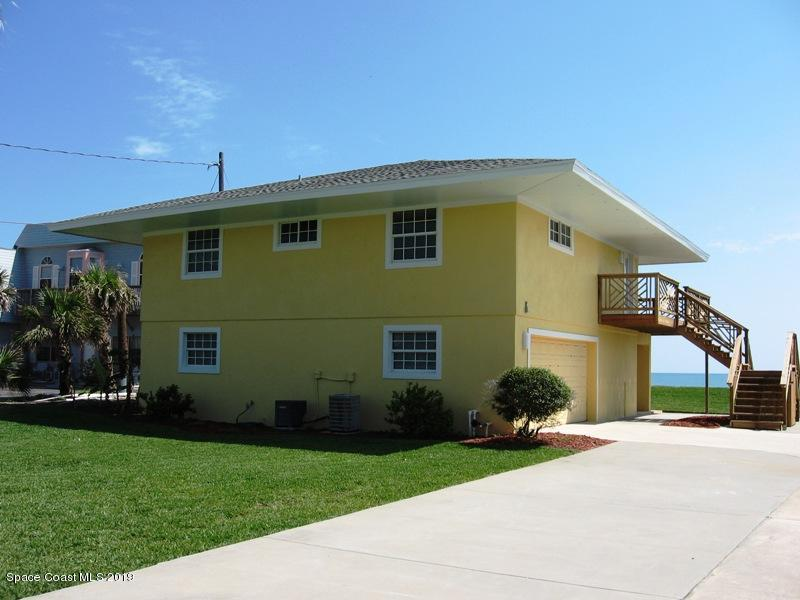 Multi-Family Homes for Sale at 7885 S Highway A1a Melbourne Beach, Florida 32951 United States