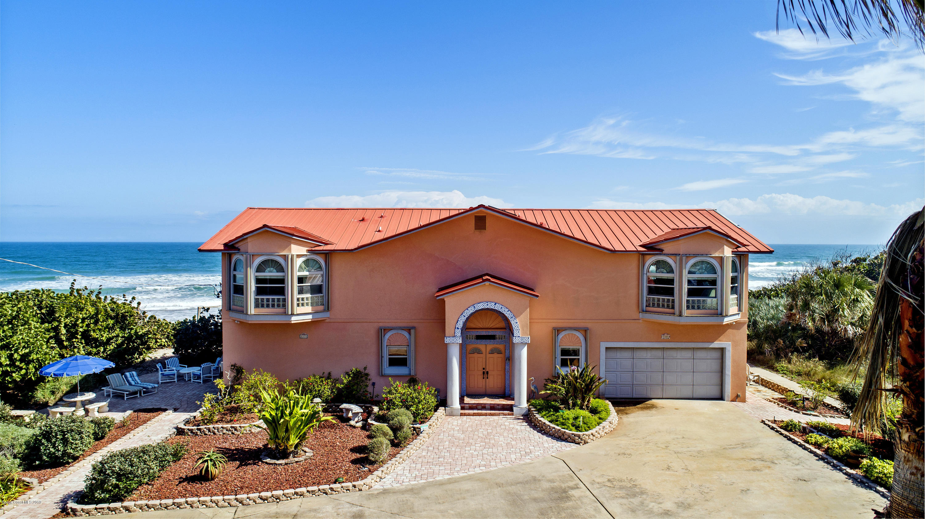 Multi-Family Homes for Sale at 3375 S Highway A1a Melbourne Beach, Florida 32951 United States