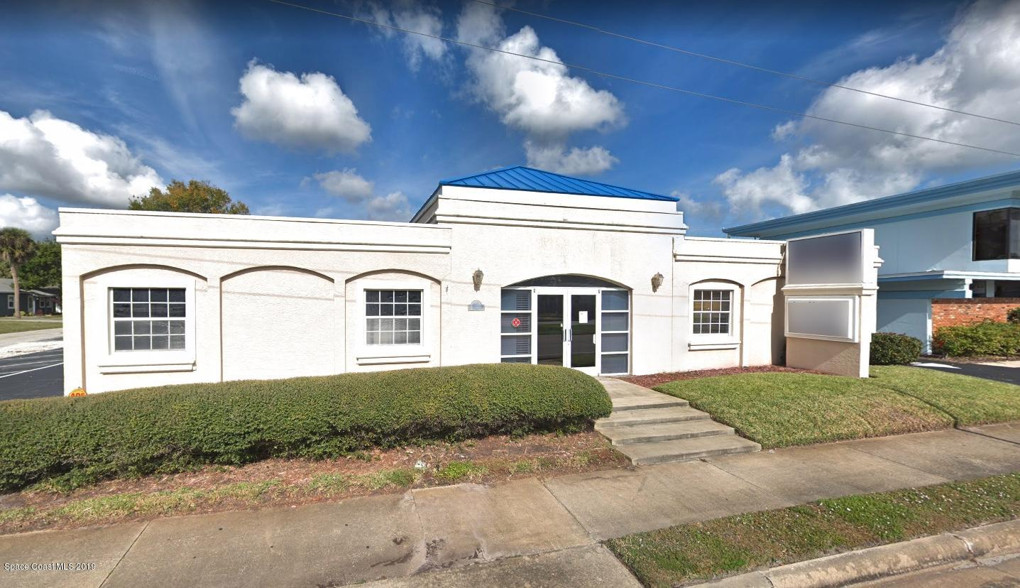 Commercial for Sale at 112 W New Haven Avenue Melbourne, Florida 32901 United States