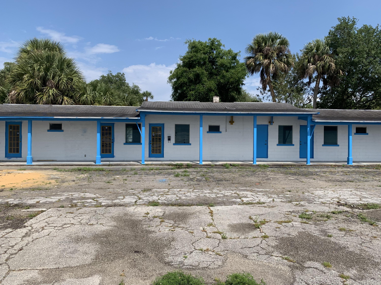 Commercial for Rent at 1145 N Harbor City Melbourne, Florida 32935 United States