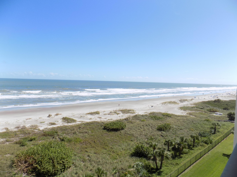 Eensgezinswoning voor Huren op 1860 N Atlantic Cocoa Beach, Florida 32931 Verenigde Staten