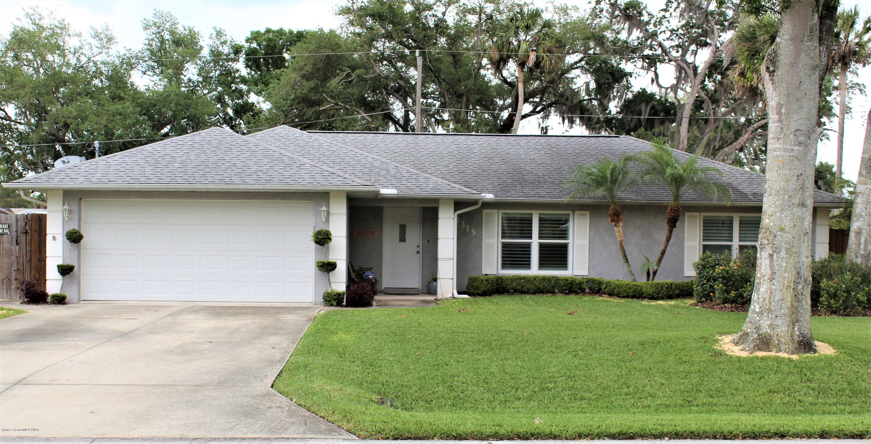 Vivienda unifamiliar por un Venta en 3315 Lime Tree Edgewater, Florida 32141 Estados Unidos