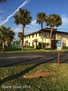 Enfamiljshus för Hyra vid 3010 N. Atlantic Cocoa Beach, Florida 32931 Förenta staterna