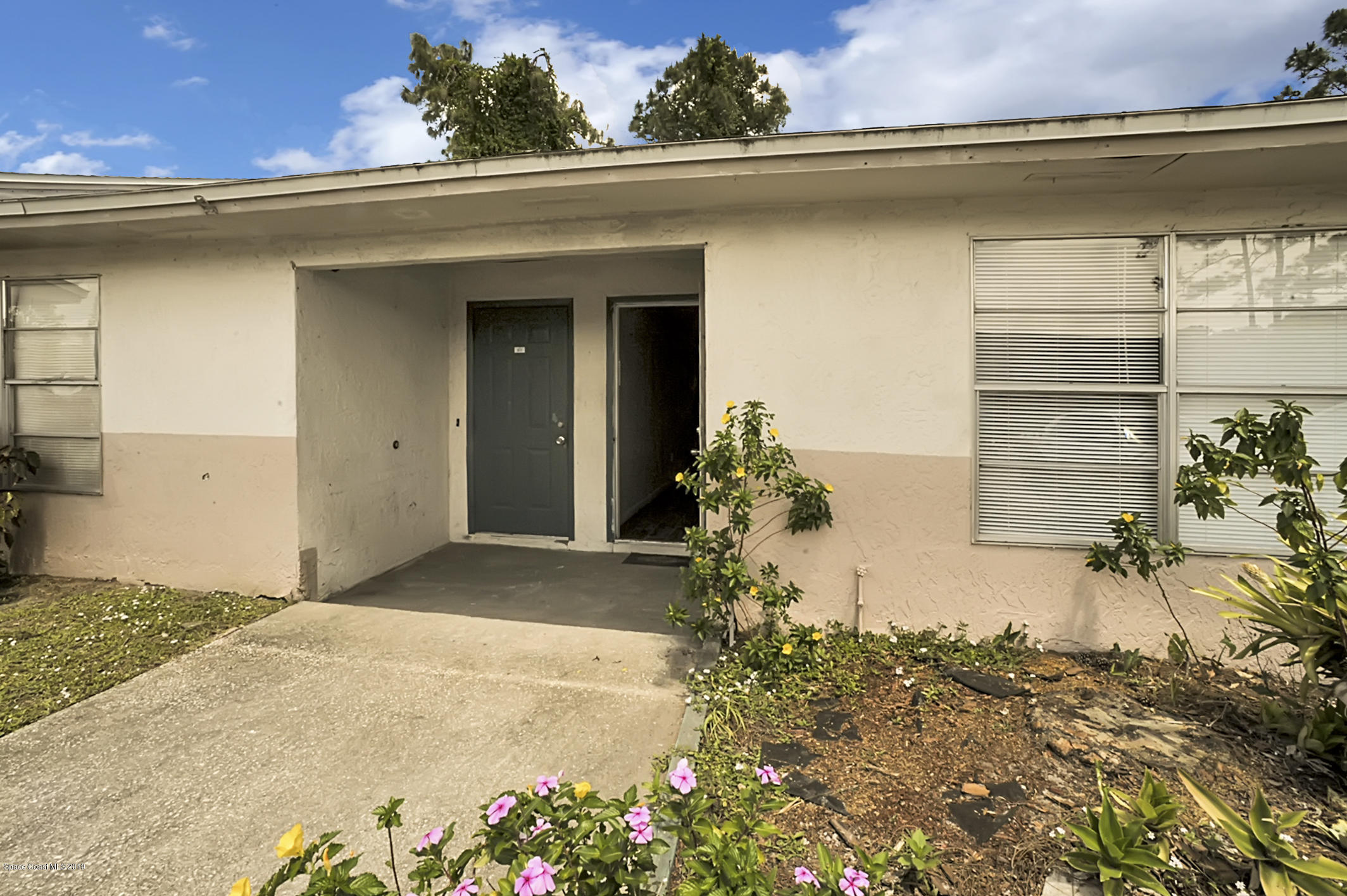 Single Family Home for Rent at 1928 Agora Palm Bay, Florida 32909 United States