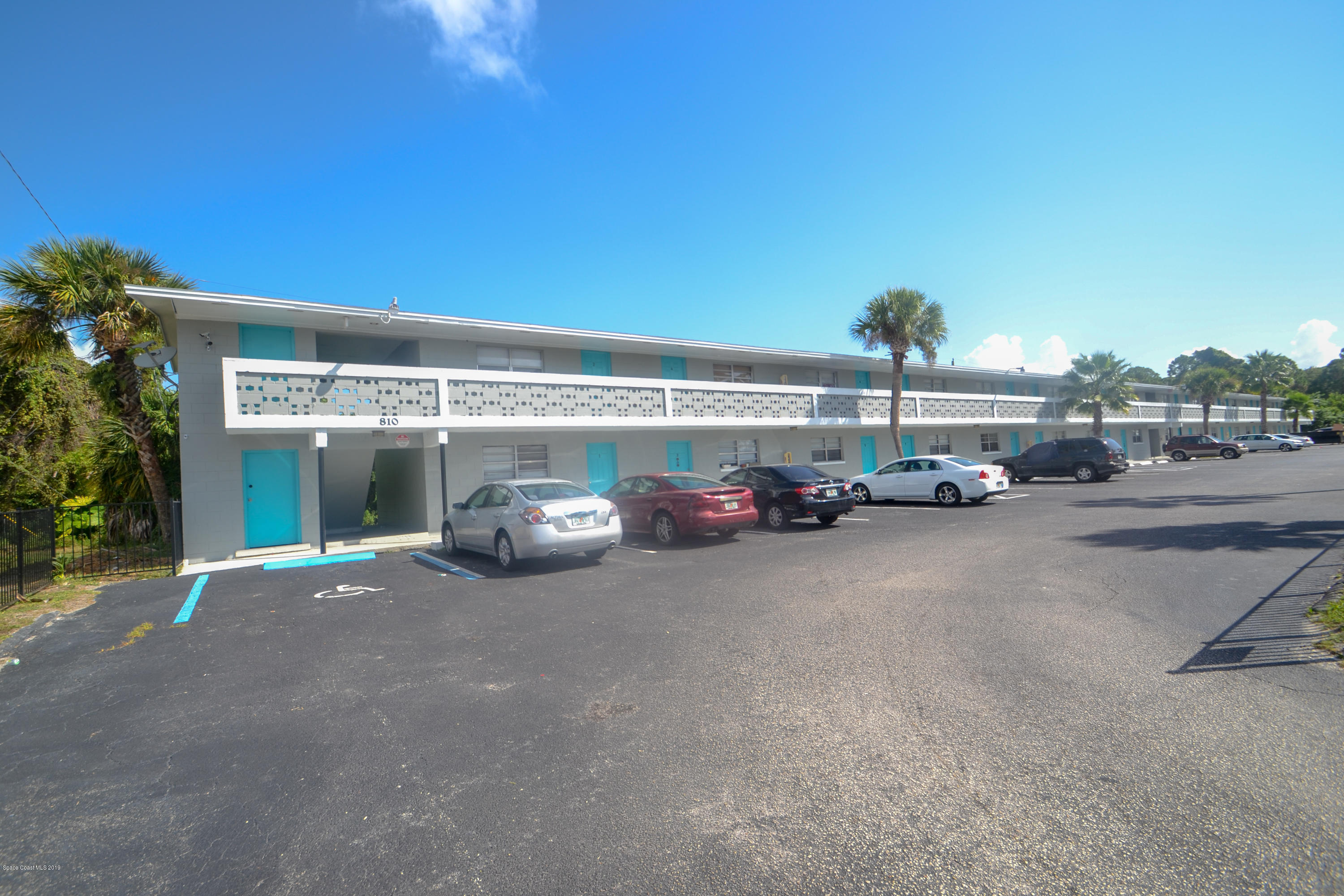 Commercial for Sale at Address Not Available Titusville, Florida 32780 United States