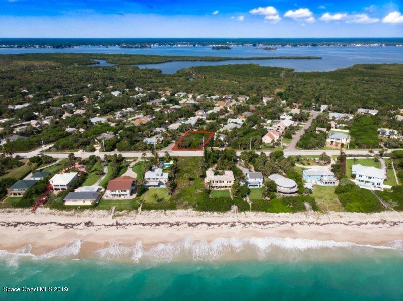Land for Sale at 6440 A1a Melbourne Beach, Florida 32951 United States