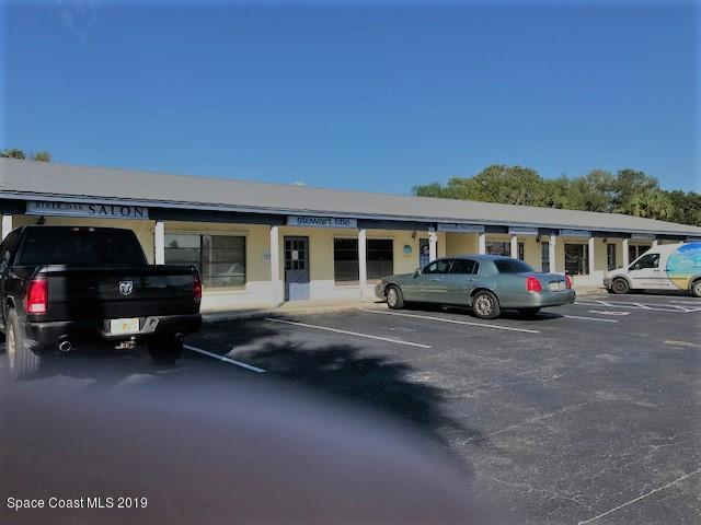 Commercial for Sale at 1327 N Central Avenue Sebastian, Florida 32958 United States