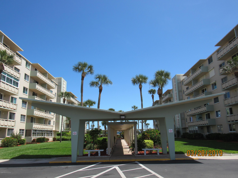 Enfamiljshus för Hyra vid 2020 N Atlantic Cocoa Beach, Florida 32931 Förenta staterna