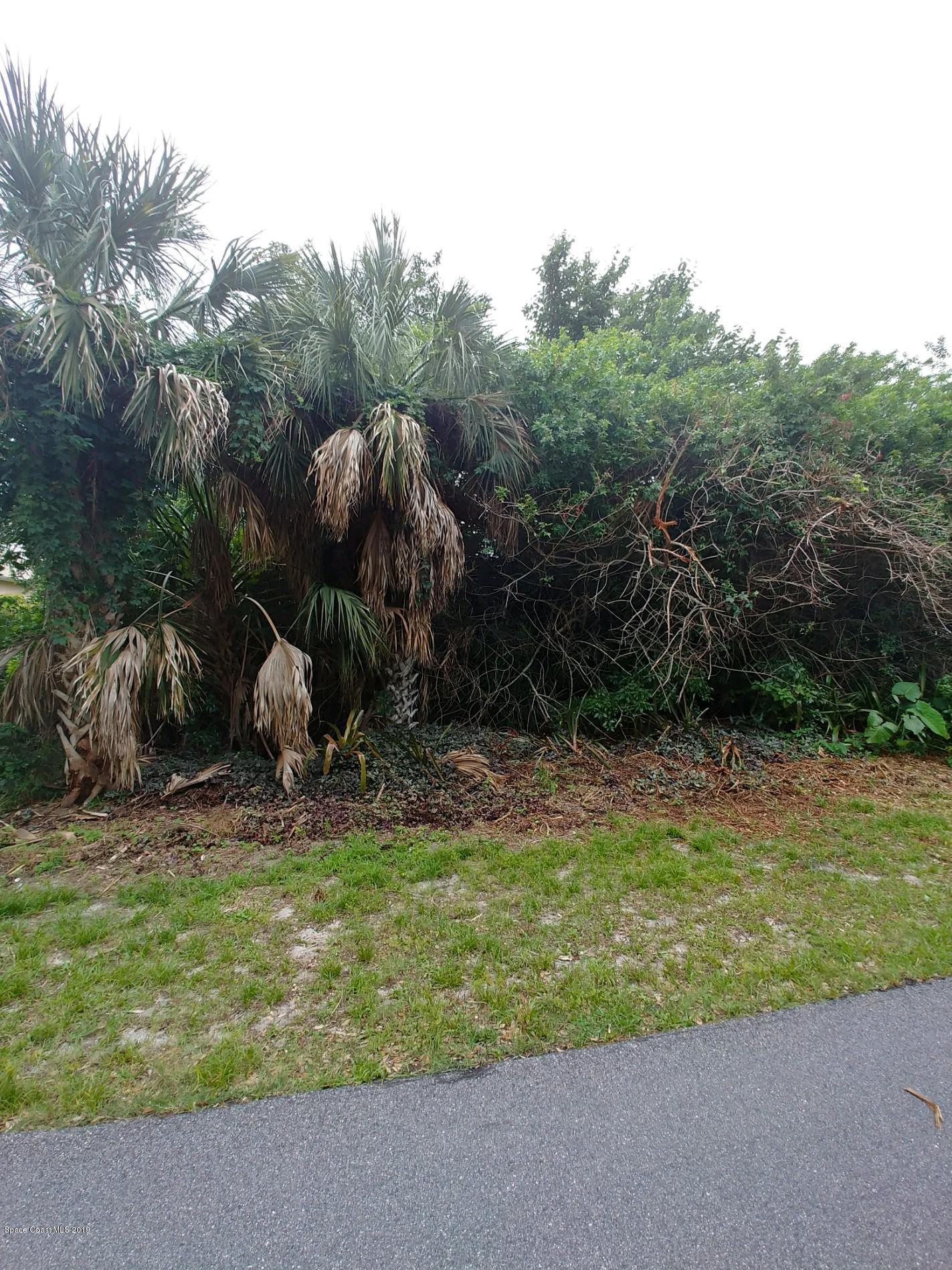 Land for Sale at 287 Woody Melbourne Beach, Florida 32951 United States