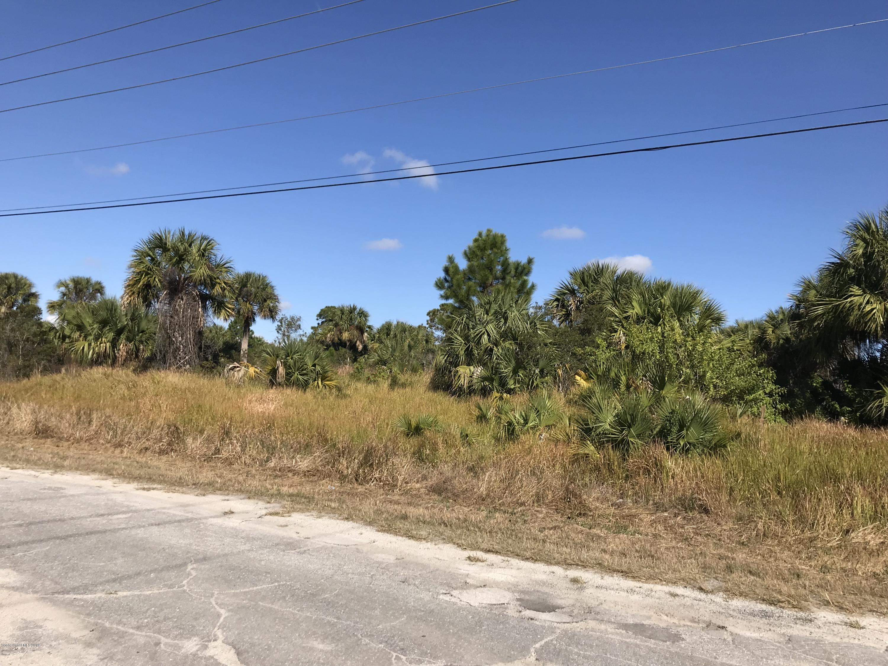 Land for Sale at 137 Lamarque Palm Bay, Florida 32908 United States