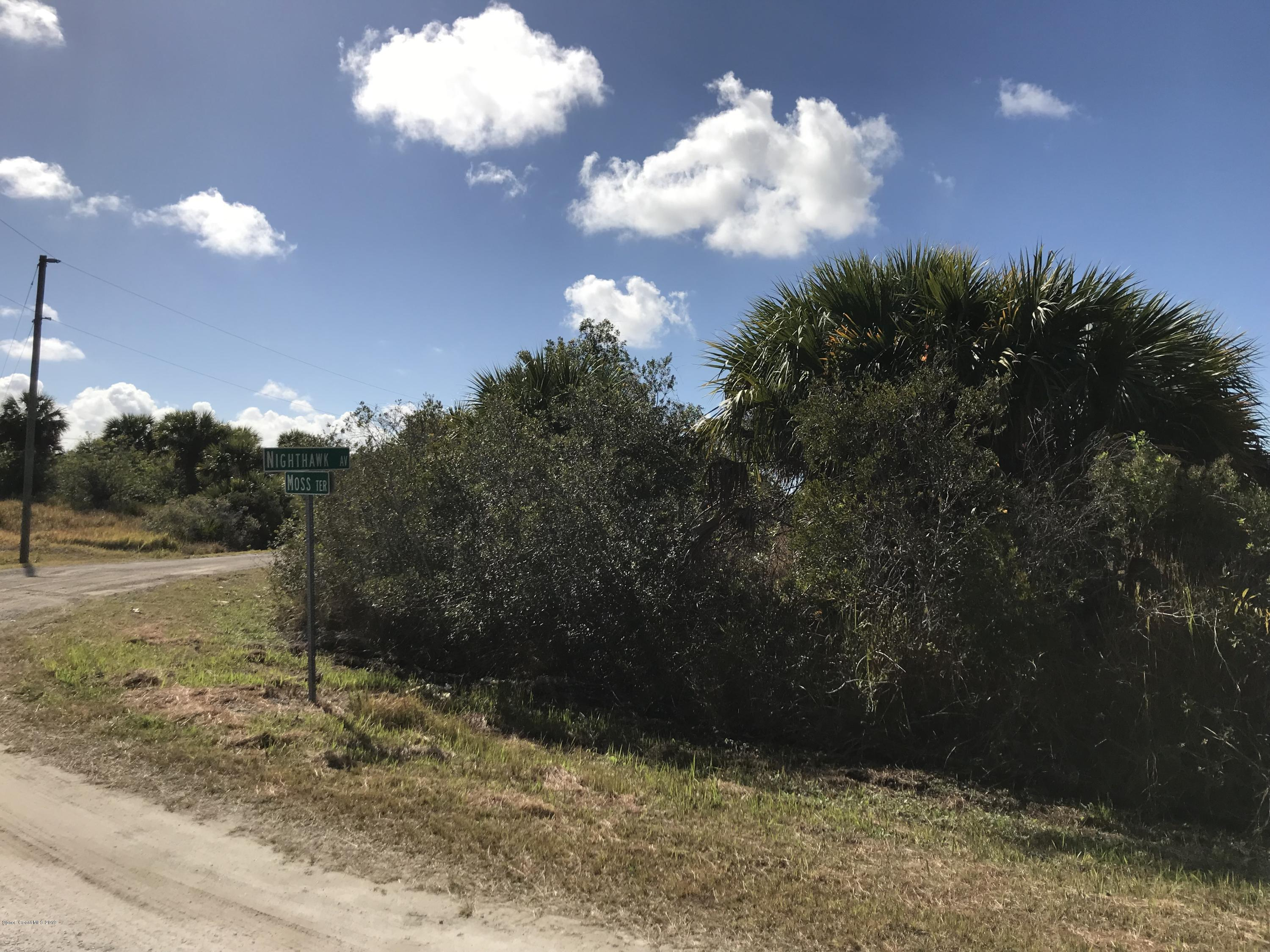 Land for Sale at Moss Palm Bay, Florida 32908 United States