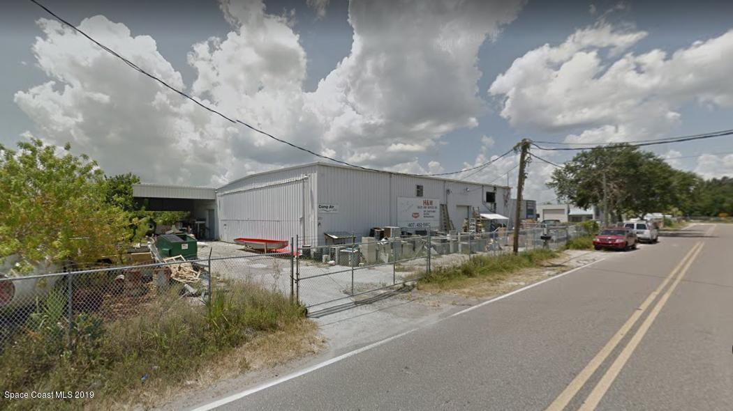 Commercial for Sale at 275 Manor Drive Merritt Island, Florida 32952 United States