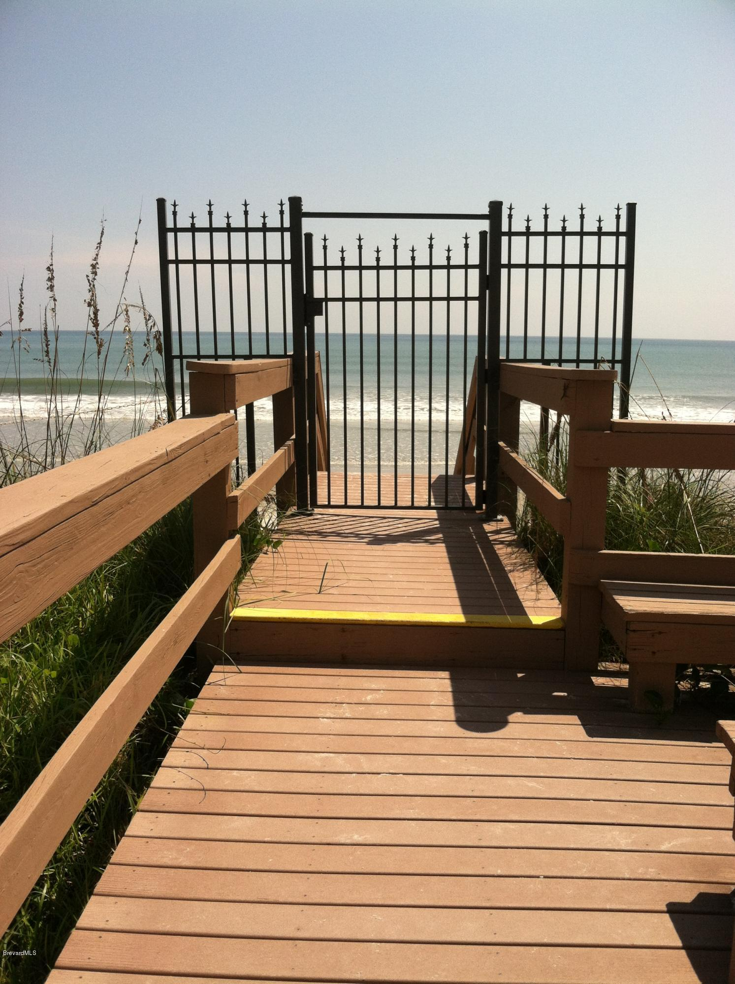 Single Family Homes for Rent at 199 Highway A1a Satellite Beach, Florida 32937 United States