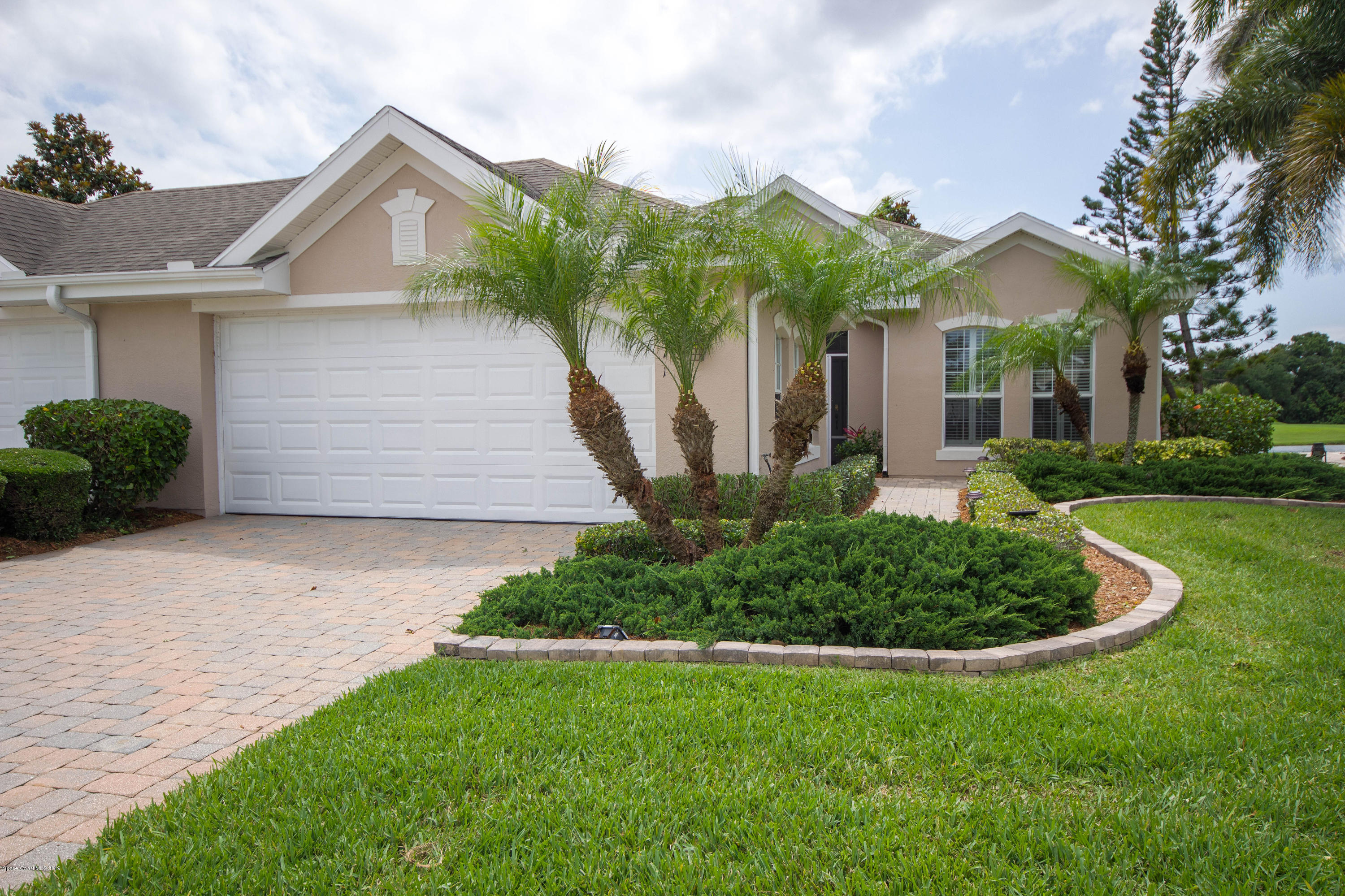 Single Family Homes for Sale at 4371 Aberdeen Rockledge, Florida 32955 United States