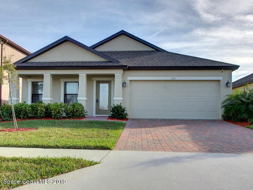 Single Family Homes for Rent at 1385 Fuji Melbourne, Florida 32940 United States