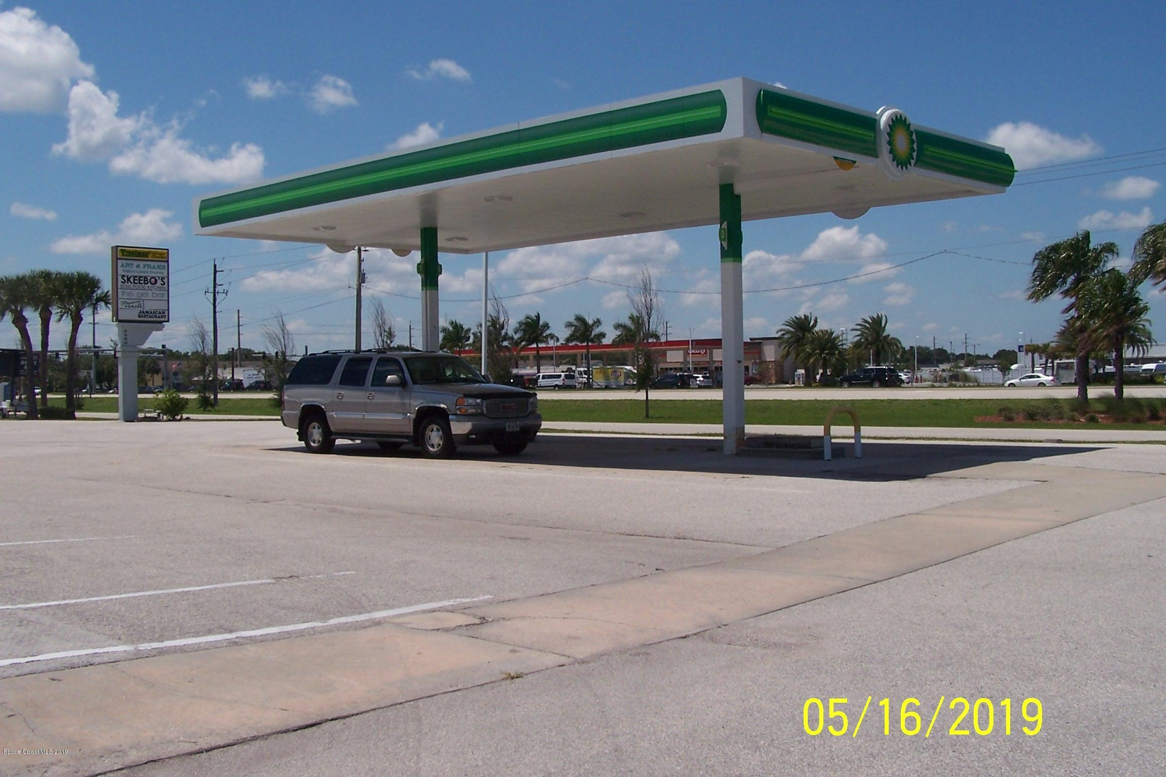 Commercial for Rent at 2280 Harris Palm Bay, Florida 32905 United States