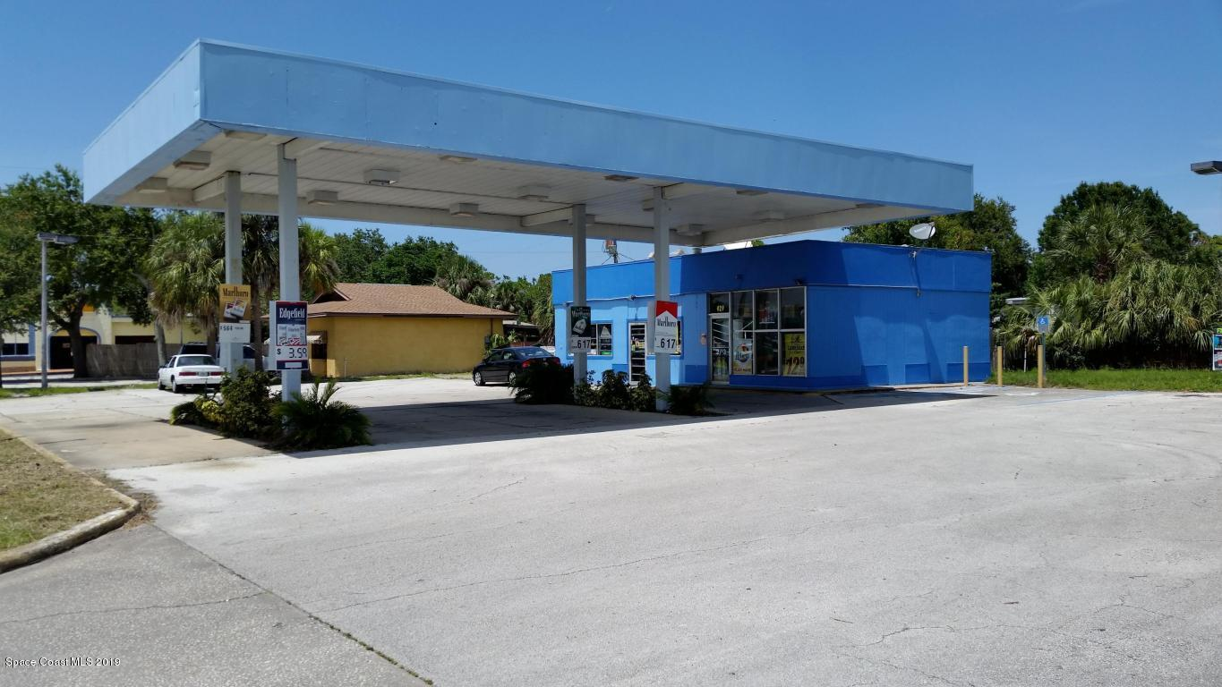 Commercial for Sale at 429 S Babcock Street Melbourne, Florida 32901 United States
