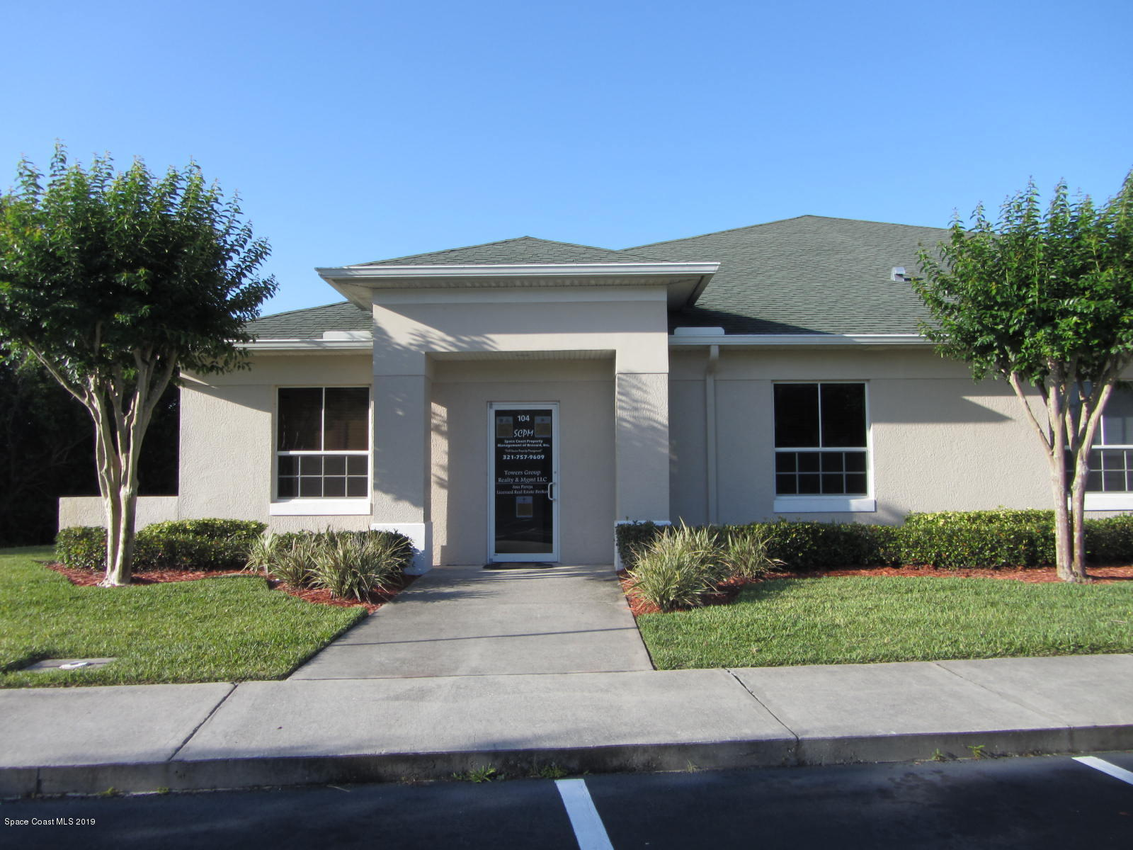 Commercial for Sale at 645 Classic Court Melbourne, Florida 32940 United States