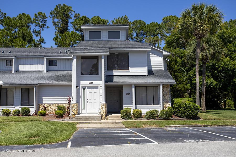 Enfamiljshus för Försäljning vid 153 Blue Heron Daytona Beach, Florida 32119 Förenta staterna