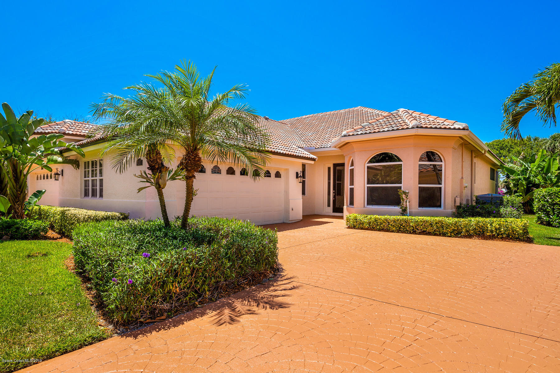 Single Family Homes for Sale at 130 Whaler Melbourne Beach, Florida 32951 United States