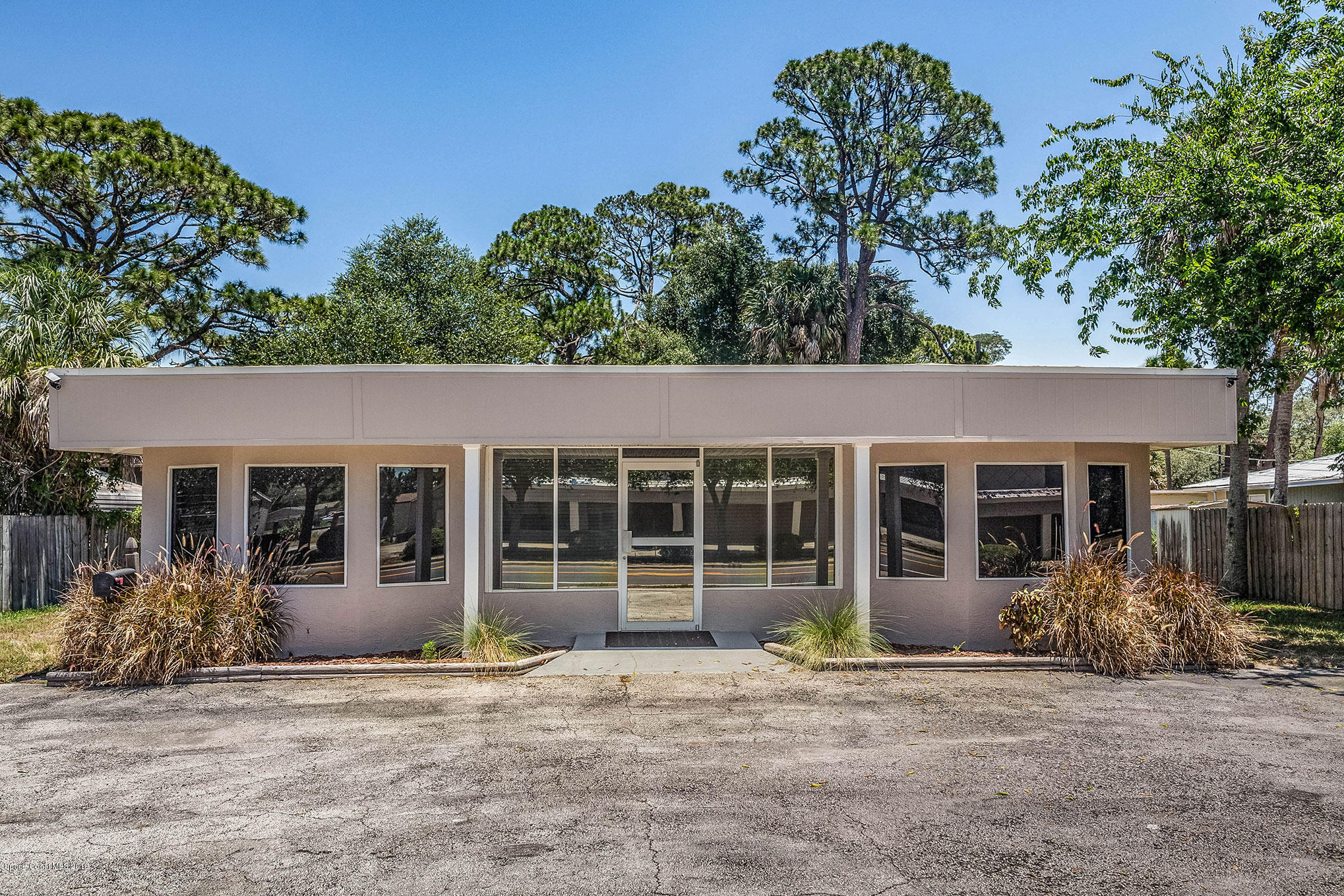 Commercial for Sale at 4415 S Hopkins Avenue Titusville, Florida 32780 United States
