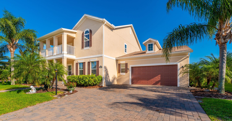 Single Family Homes for Sale at 3207 Cortona Melbourne, Florida 32940 United States