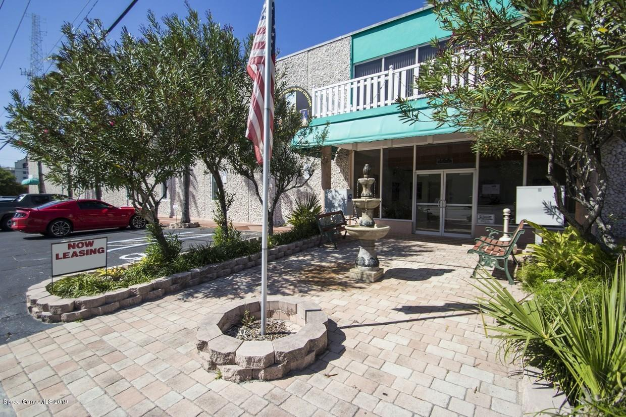 Commercial for Sale at 166 Center Street Cape Canaveral, Florida 32920 United States