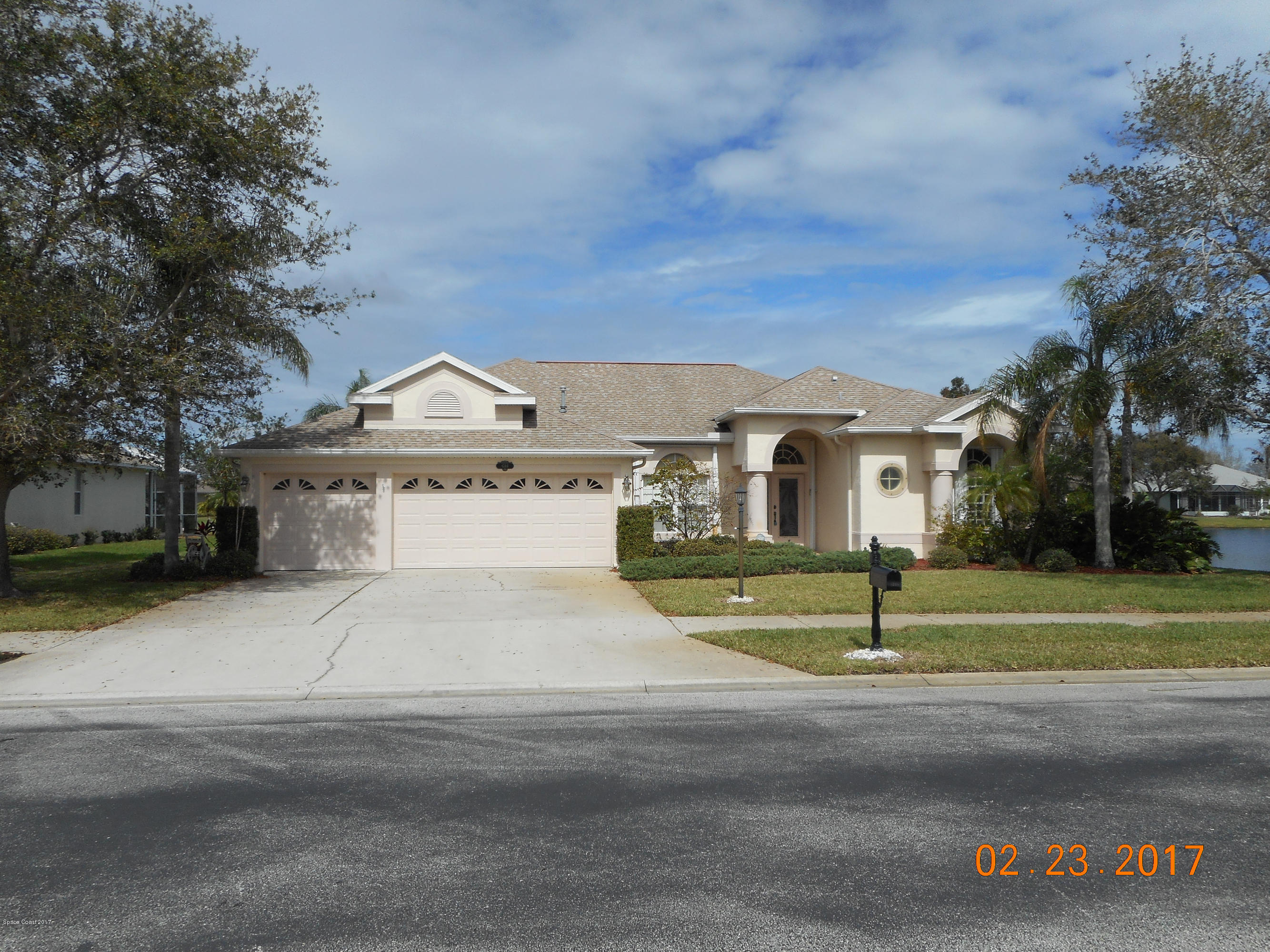 Single Family Homes for Rent at 6146 Arlington Melbourne, Florida 32940 United States