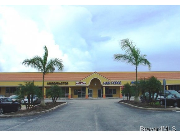 Commercial for Rent at 950 N Courtenay Merritt Island, Florida 32953 United States