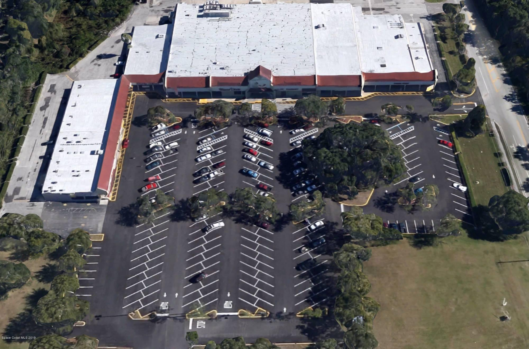 Commercial for Rent at 1527 N Singleton Titusville, Florida 32796 United States