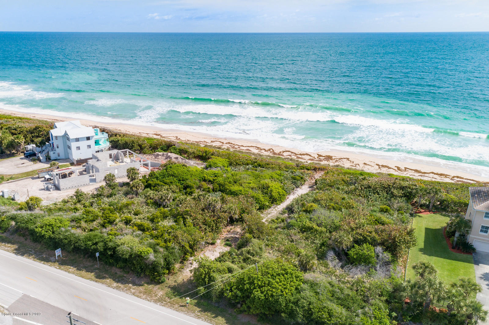 Land for Sale at 9225 Highway A1a Melbourne Beach, Florida 32951 United States