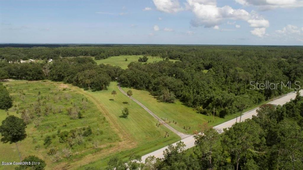 Land for Sale at 595 N Fort Christmas Christmas, Florida 32709 United States