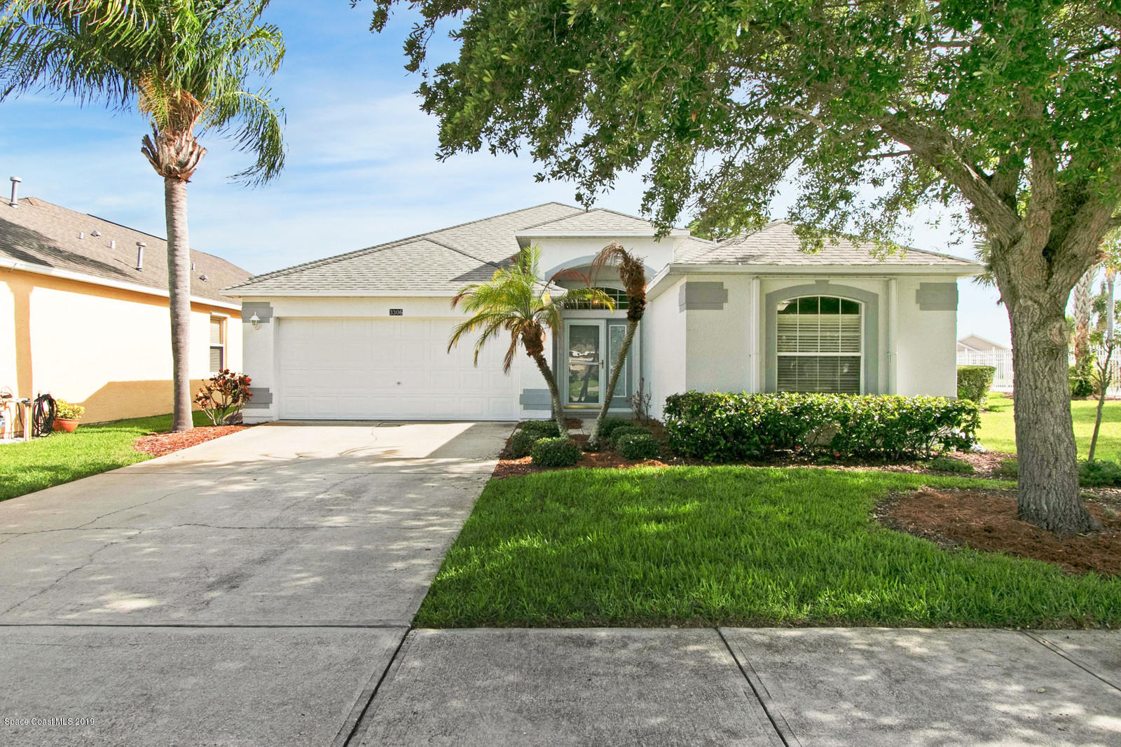 Single Family Homes for Sale at 3306 Hoofprint Melbourne, Florida 32940 United States