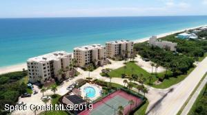 Single Family Homes for Sale at 6307 S Hwy A1a Melbourne Beach, Florida 32951 United States