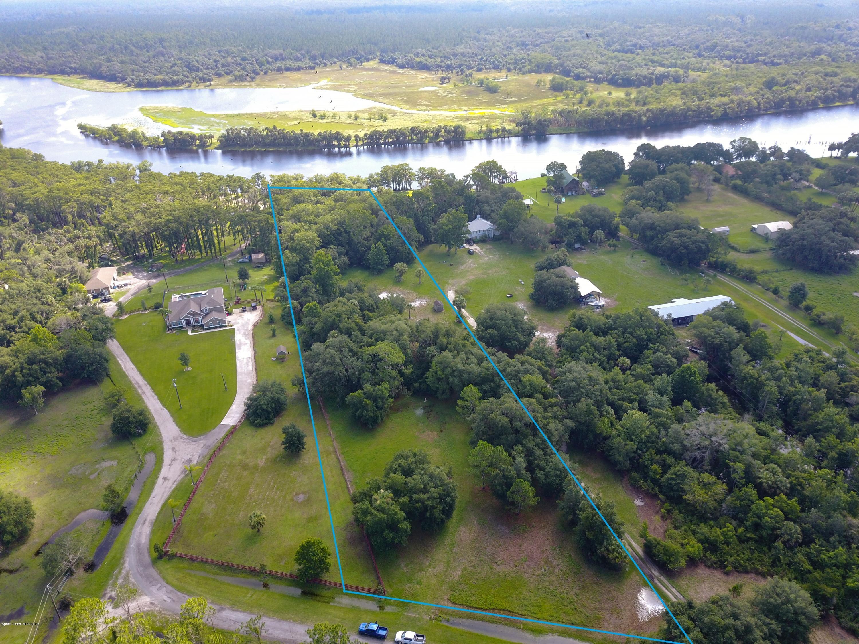 Land voor Verkoop op 2627 Osceola Bluff Geneva, Florida 32732 Verenigde Staten