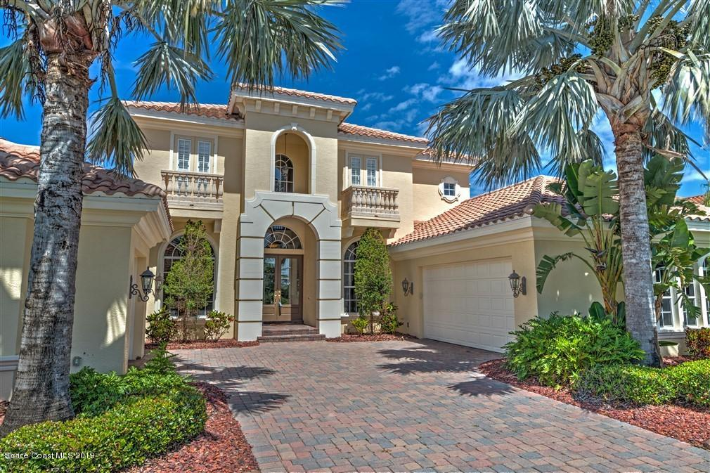Single Family Homes por un Alquiler en 2889 Wyndham Melbourne, Florida 32940 Estados Unidos