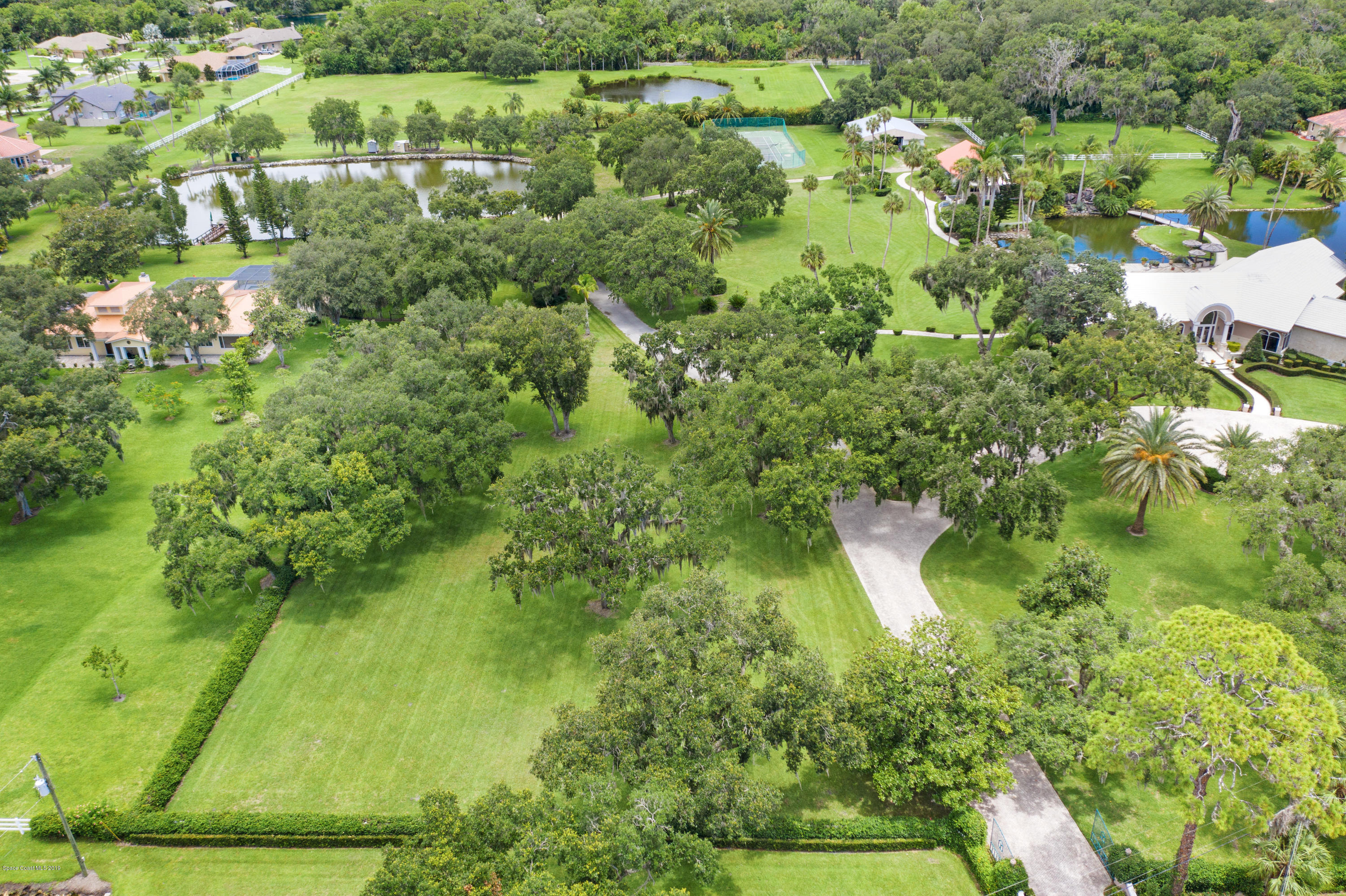 Land for Sale at 3970 Parkway Melbourne, Florida 32934 United States