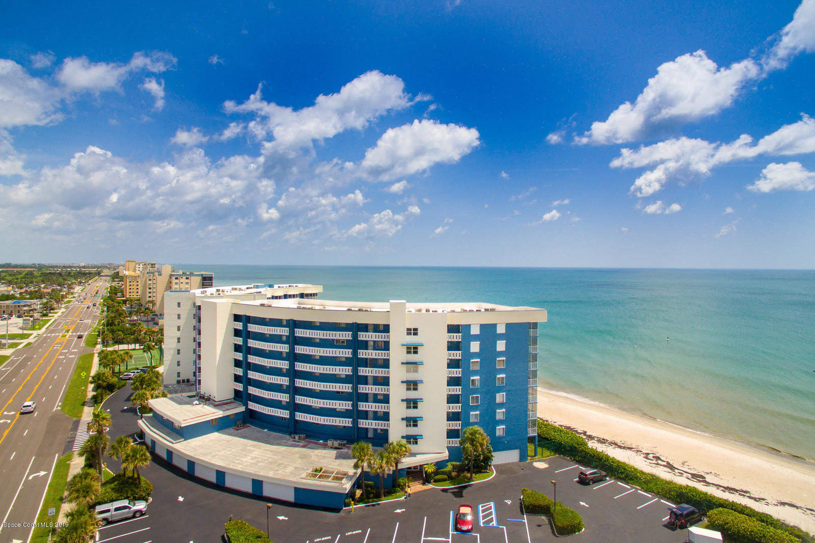 Single Family Homes for Sale at 1175 Highway A1a Satellite Beach, Florida 32937 United States